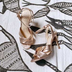 Vince Camuto - Rose Gold
